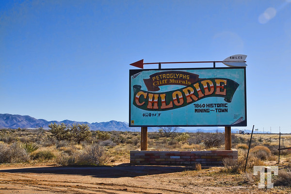 Chloride Arizona