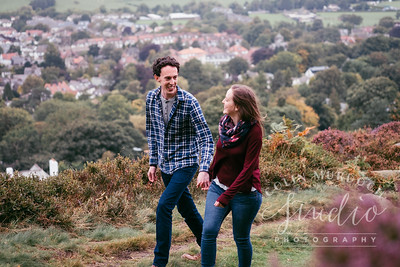 Lucy & Will - Pre-Wedding