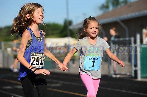 Kids' Run - 2017 Kayla O'Mara Memorial Run