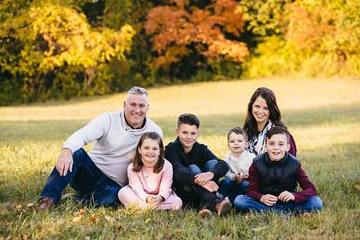 Hayburn Family