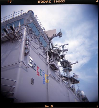 USS Bataan (LHD-5)