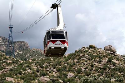 Albuquerque, New Mexico 2010