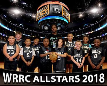 WRRC ALLSTARS '18