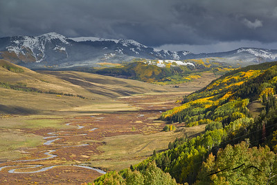 Crested Butte Fall Trip (Sep. '13)