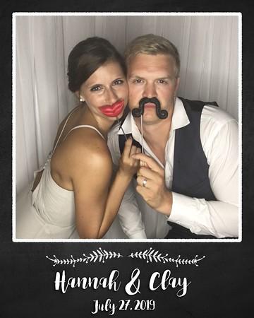Hannah & Clay