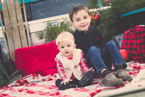Jude & Peyton