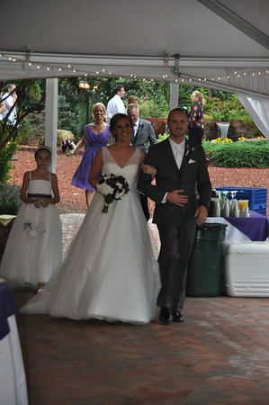 Krystin & Sean Patterson @ Gray Gables
