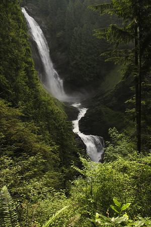 Wallace Falls, 20120714