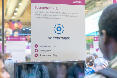 Soccerment