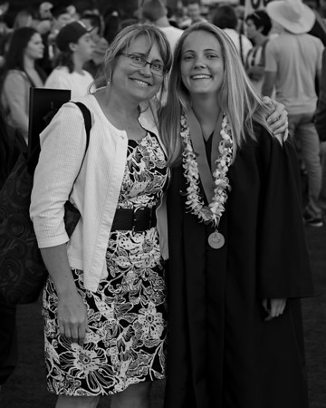 Emily's Graduation June 2012