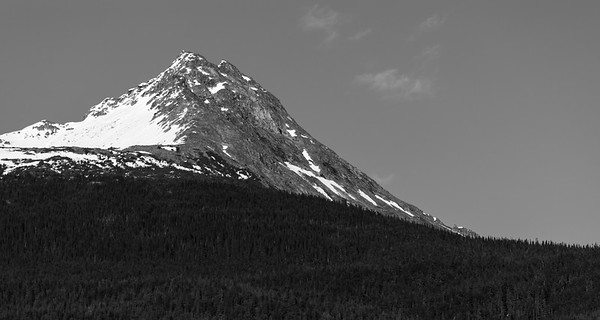 Skagway Peaks