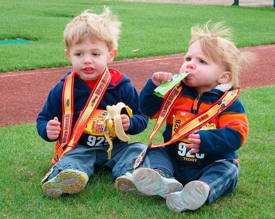 Marathon Weekend