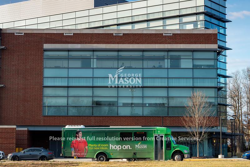 Mason Shuttle