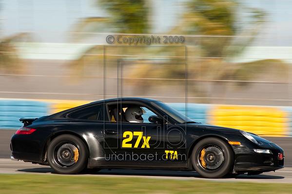 27x Porsche