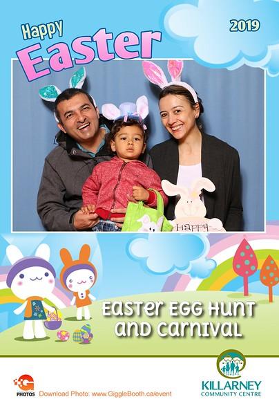 Killarney Easter 2019