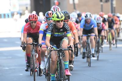 2017 USA Cycling Women Pro Criterium Championship