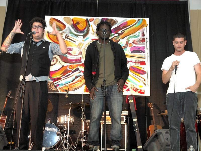 Wordstock 2011 - Off The Page Gala  27.jpg