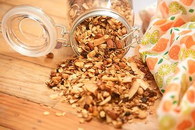 Creamy grains healthier