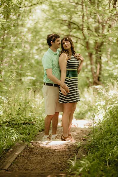 Rebecca & Tyler