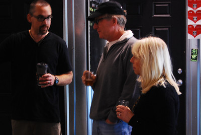 5-4-14 Rogue Valley On Tap Brewery Tour