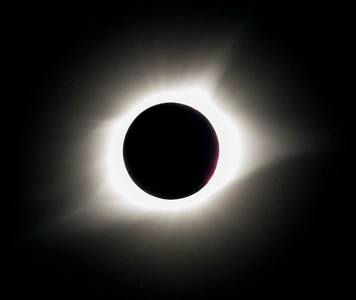 Total Eclipse August 21 2017