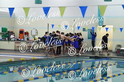 Swim Meet 1/17/20