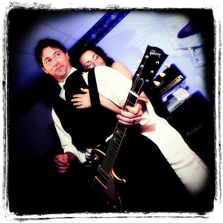 Jim & Amy 5/9/2009