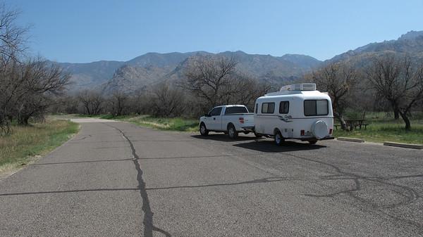 2013 03 Catalina State Park