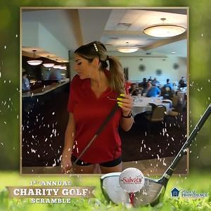 The Salvati Insurance Group Charity Golf Scramble