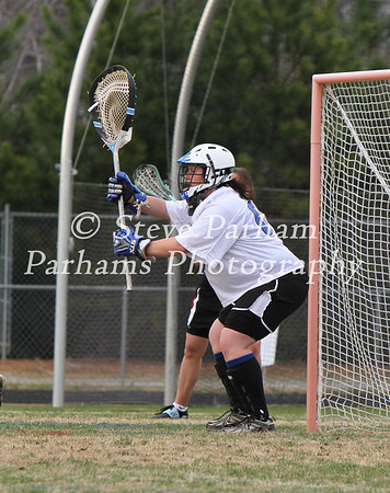 PRHS vs Lambert in Lacrosse (2010)