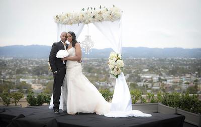 Roxann and Stephon Wedding 03/18/2018