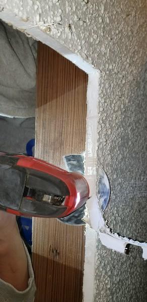 Boot Cut-In