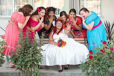 Jose & Tennille Urbano Wedding 08.19.17