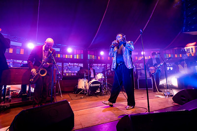 Lee Fields & The Expressions, Bergenfest 2019