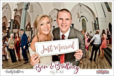 5/15/21 - Brittney & Ben