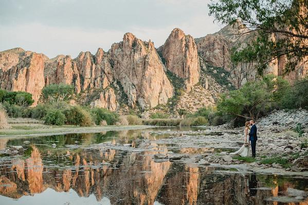 Chaz + Kayla | A Wedding Story