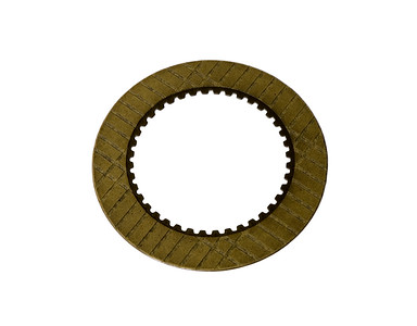 CASE McCORMICK CLUTCH FRICTION DISC 1997129C1