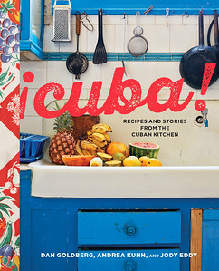 Cuba | Gift Ideas for Foodies
