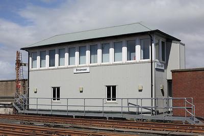 Scottish Region Signal Boxes