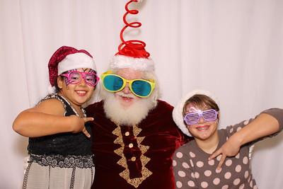Max & Olivia's Christmas Party