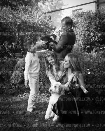 Cecchi Family Portraits