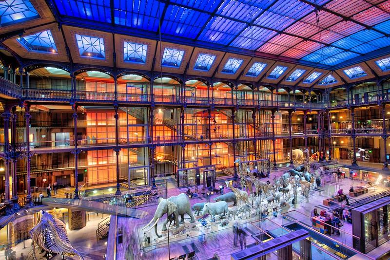 Trey Ratcliff - Paris - Night at the Museum - Sharpness.jpeg