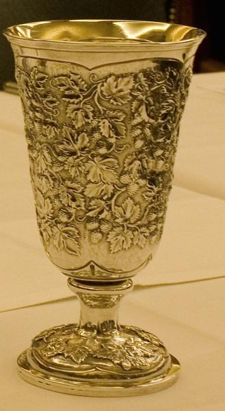 12 Goblet 1856
