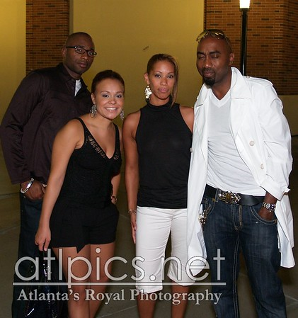 STACEY DASH (PARTY AT THE 12 HOTEL)