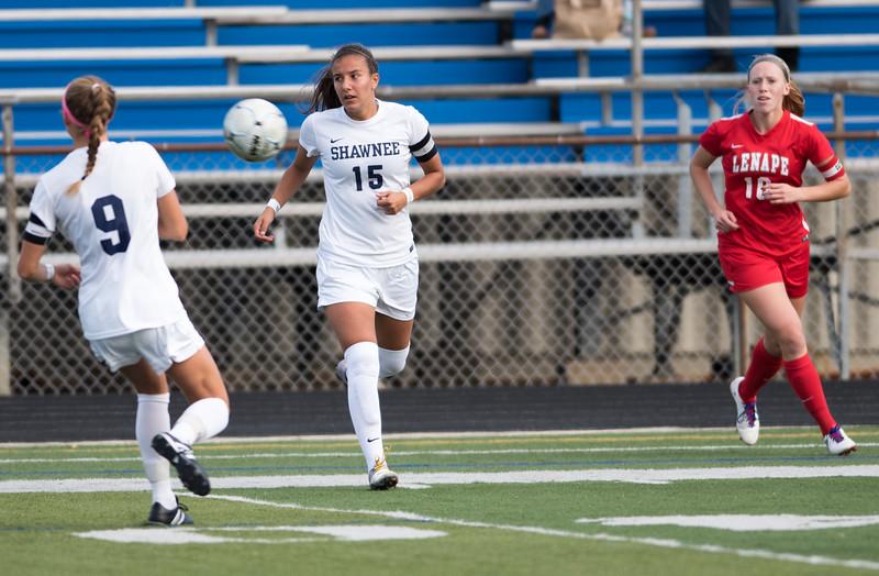 shs soccer vs Lenape 110116-5.jpg