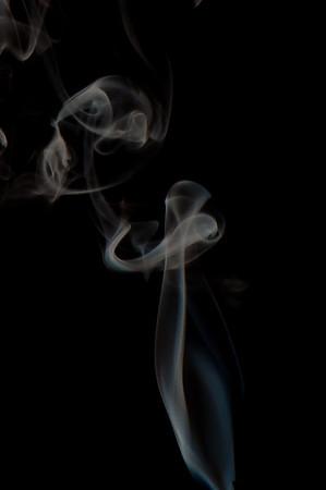 1st Smoke Shoot