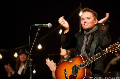 Chris Tomlin - Countryside Christian Center, Clearwater - 12/3/09
