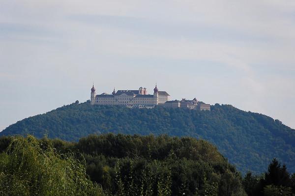 Austria- Melk to Krems