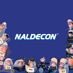 Naldecon | RBC One Are Be