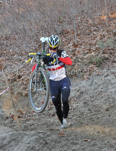 NBX CycloCross Elite Women 2